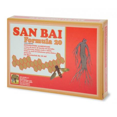 SAN BAI