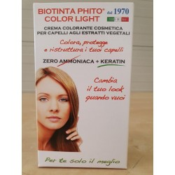 BIOTINTA PHYTO COLOR LIGHT